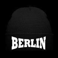 Caps & Mützen ~ Wintermütze ~ Berlin Mütze