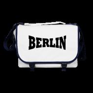 Taschen & Rucksäcke ~ Umhängetasche ~ Berlin Umhängetasche