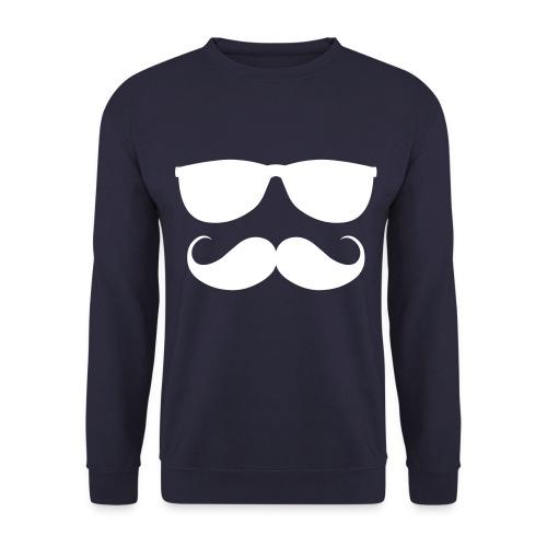 LIKE A BOSS - Herre sweater