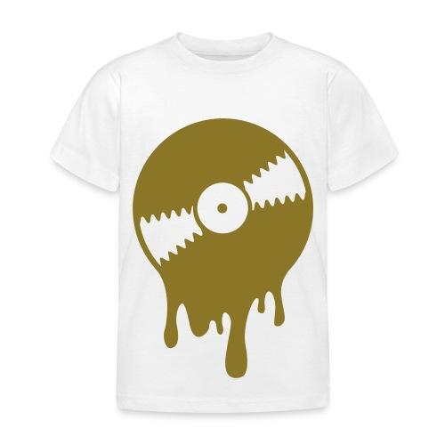 T-shirt dj - Kinderen T-shirt