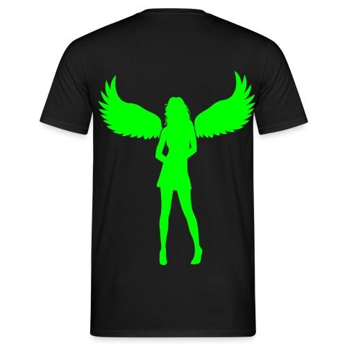 Lejanie - Männer T-Shirt