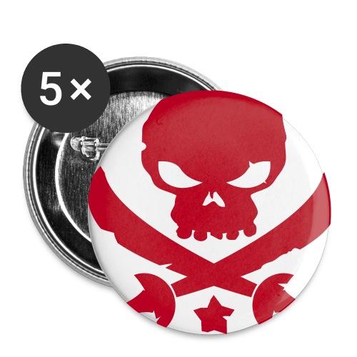 Gamme CDT - Badge petit 25 mm