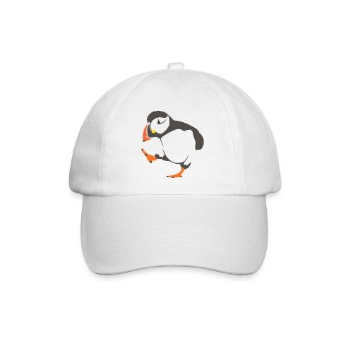 Happy puffin Baseball Cap - Baseball Cap
