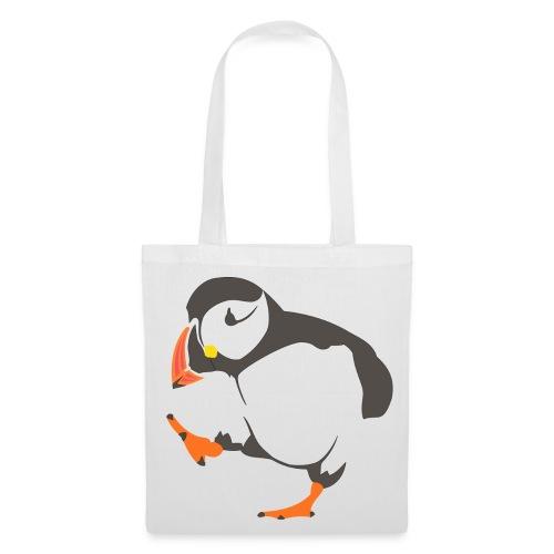 Happy Penguin Bag - Tote Bag