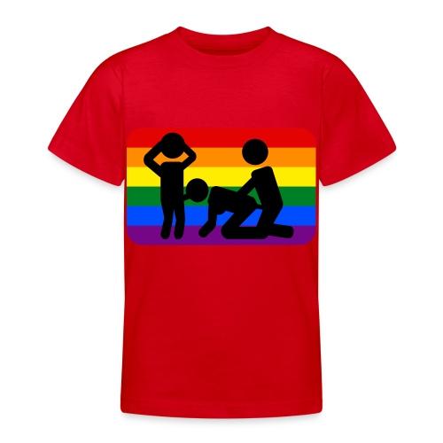 Bloki - Teenager T-shirt