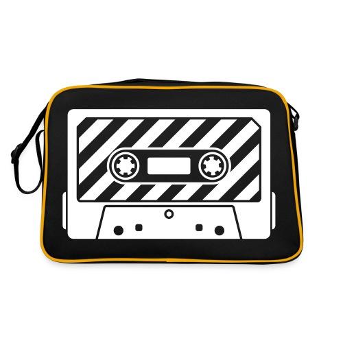 Tape  - Retro Bag