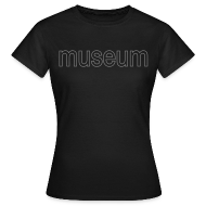 T-Shirts ~ Women's T-Shirt ~ Product number 21011145
