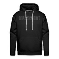 Hoodies & Sweatshirts ~ Men's Premium Hoodie ~ Product number 21011172