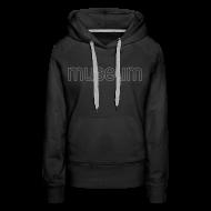 Hoodies & Sweatshirts ~ Women's Premium Hoodie ~ Product number 21011179