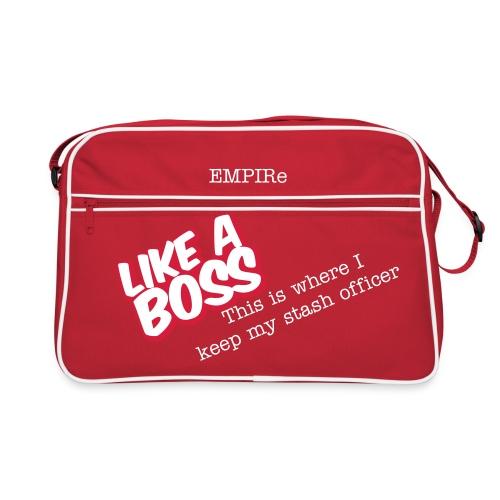 Retro Bag - empire