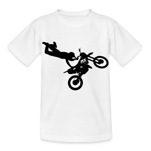 Tshirt enfant FreestyleShadow (Couleur au choix) - T-shirt Enfant