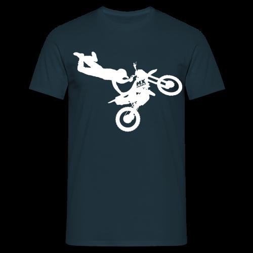 Tshirt homme FreestyleShadow (Couleur au choix) - T-shirt Homme