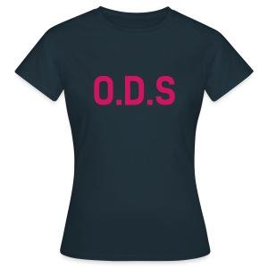 O.D.S. for kvinner - T-skjorte for kvinner