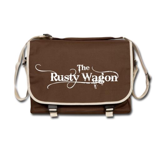 RUSTY Bag - Umhängetasche