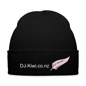 Silver Fern Beanie - Winter Hat