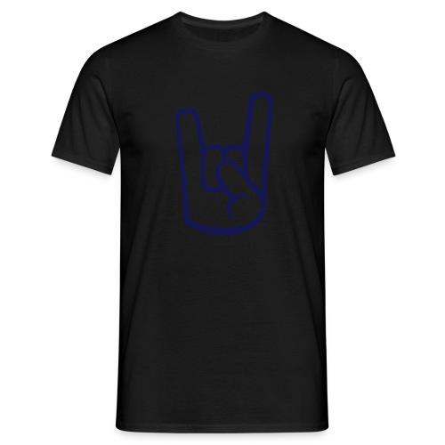 MiniSvamp - T-shirt herr