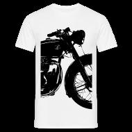 T-Shirts ~ Men's T-Shirt ~ It's a Velocette MSS