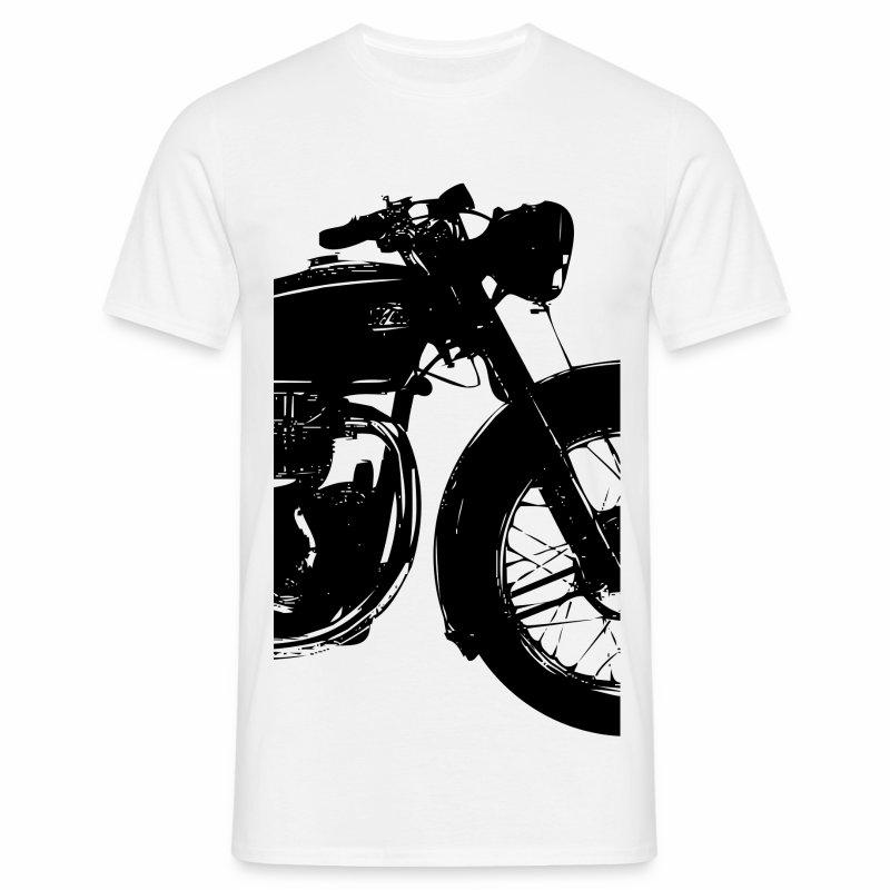 It's a Velocette MSS - Men's T-Shirt