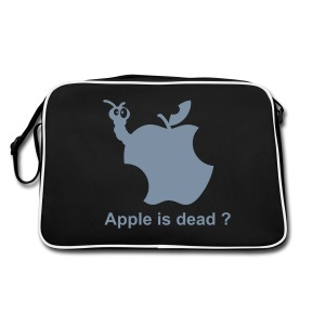 Apple is dead ? - Sac Retro