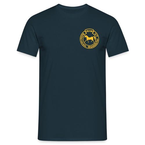 RVW T-Shirt - ♂ - Männer T-Shirt