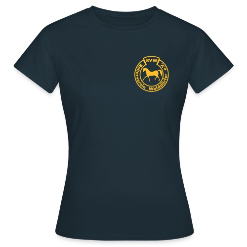 RVW T-Shirt - ♀ - Frauen T-Shirt