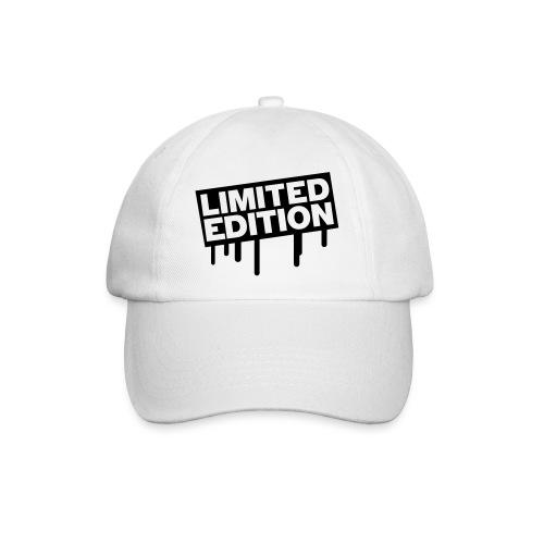 Limited edition baseball cap - Baseball Cap