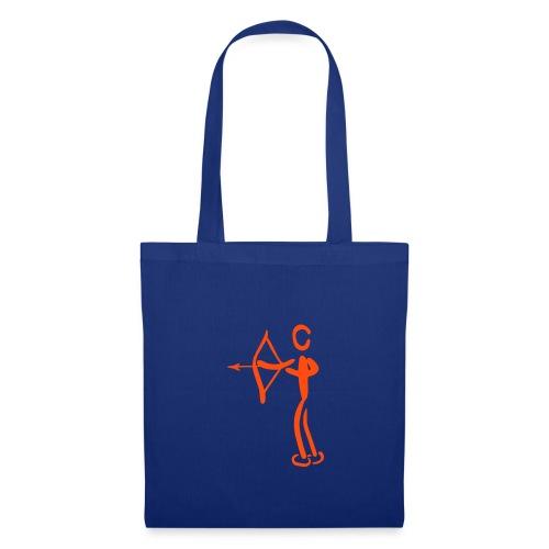 Bogenschütze Tasche - Stoffbeutel