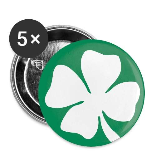 JamesMcCarthy YOUNOW Button - Buttons large 2.2''/56 mm (5-pack)