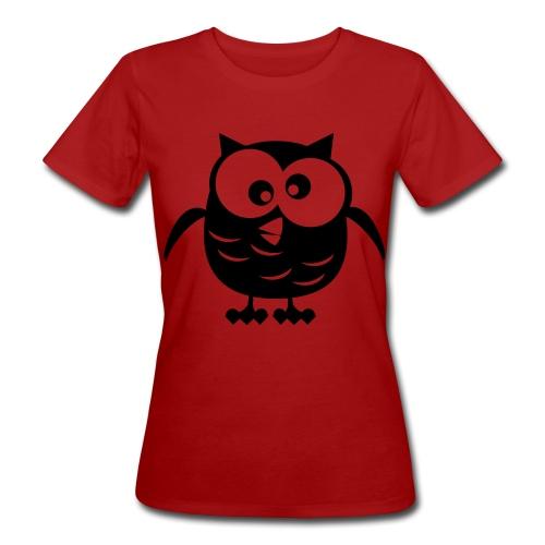 smile - Frauen Bio-T-Shirt