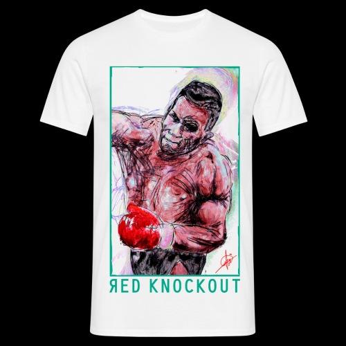 KO KING CLASSIC - Männer T-Shirt