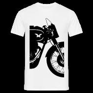 T-Shirts ~ Men's T-Shirt ~ It's a Matchless G50