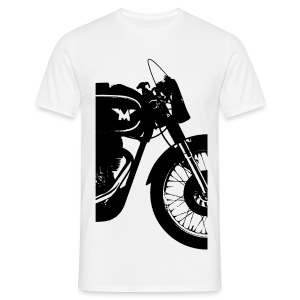 It's a Matchless G50 - T-shirt Homme