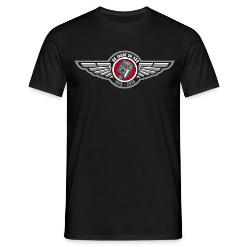 Shirt 35 Jahre SR 500 - Männer T-Shirt