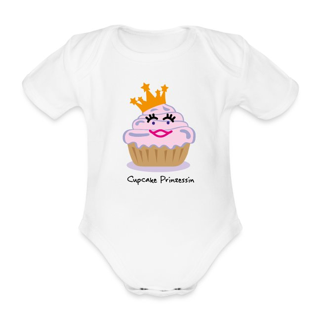 Cupcake Prinzessin