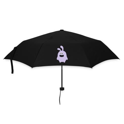 Funny Bunny (pupu) Sateenvarjo - Regenschirm (klein)