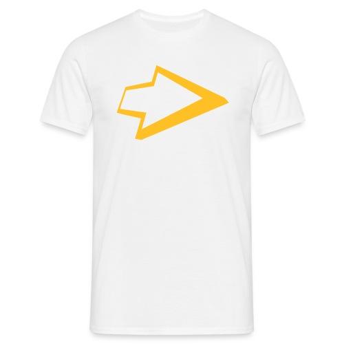 J25 - Men's T-Shirt
