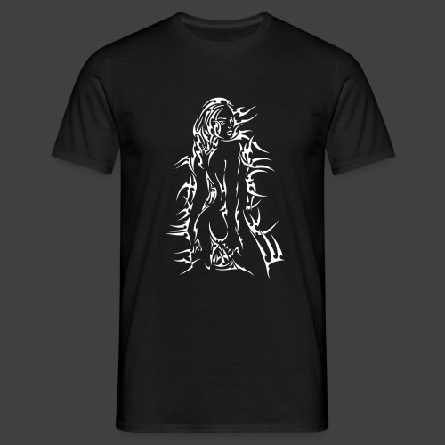 Tribal Style No.1 - Männer T-Shirt