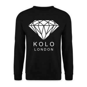KOLO Sweat (BLACK) - Men's Sweatshirt