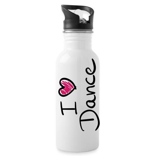 I  - Water Bottle