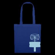 Taschen & Rucksäcke ~ Stoffbeutel ~ Treffpunkt Weltzeituhr Tasche