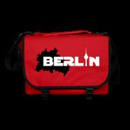 Taschen & Rucksäcke ~ Umhängetasche ~ Berlin Tasche