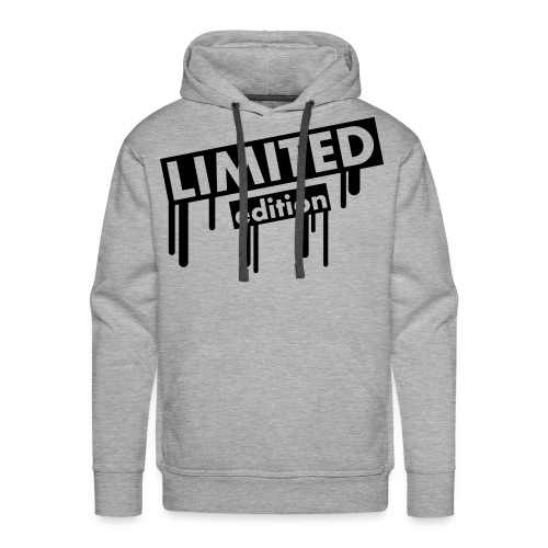 Mannen Premium hoodie