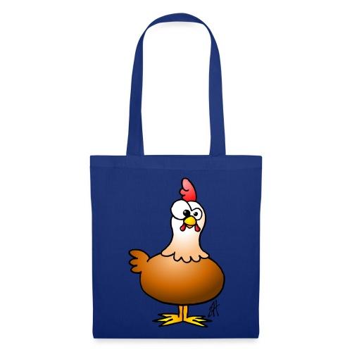 Chicken - Tote Bag