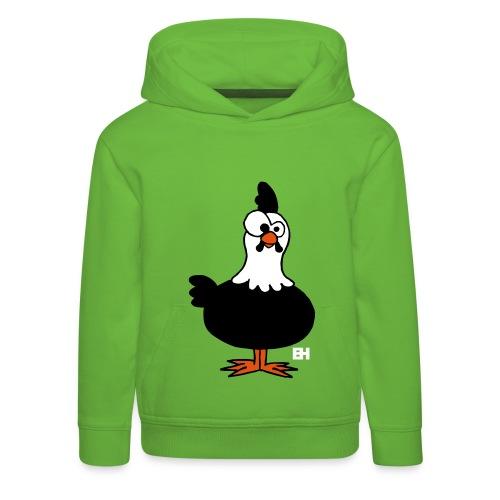 Chicken - Kids' Premium Hoodie