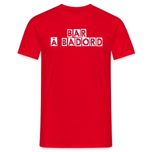 Bar à babord - T-shirt Homme
