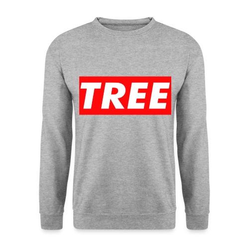 TREE SWEAT - Men's Sweatshirt