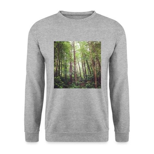 woods - Men's Sweatshirt