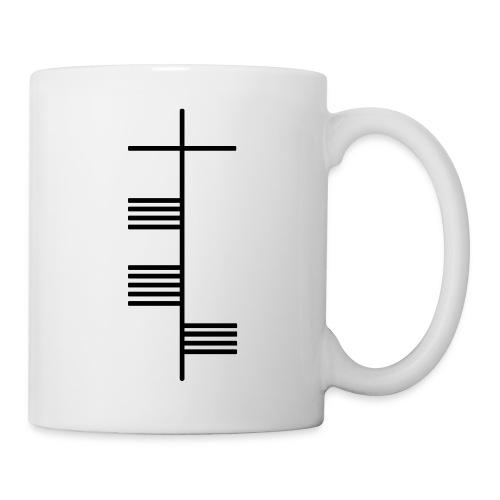 Ogam mug - Mug