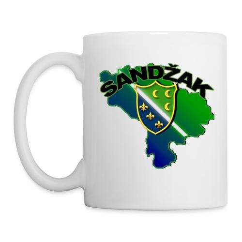 Šolja Sandzak - Mug