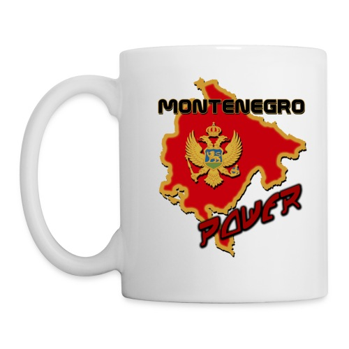 Šolja Montenegro - Mug